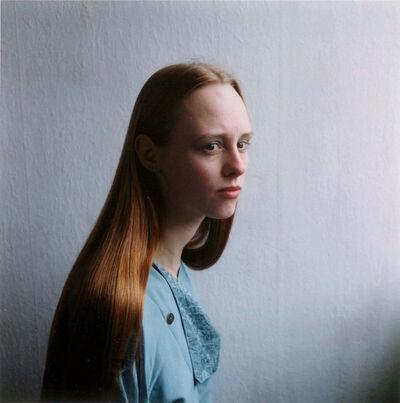 Hellen van Meene, 'Untitled', 1995