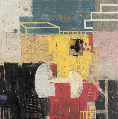 Sammy Peters, 'Relation: determined; paradigm', 2012