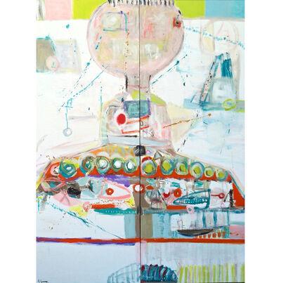 Astrid Sommer, 'Clementina', 2014
