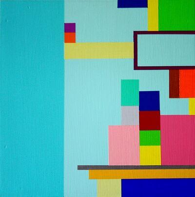 Soonae Tark, 'Untitled 08-1', 2008