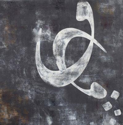 Azita Panahpour, 'Shattered Poems No. 36', 2018