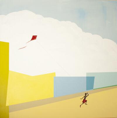 Felix Burgos, 'The Kite Runner', 2020
