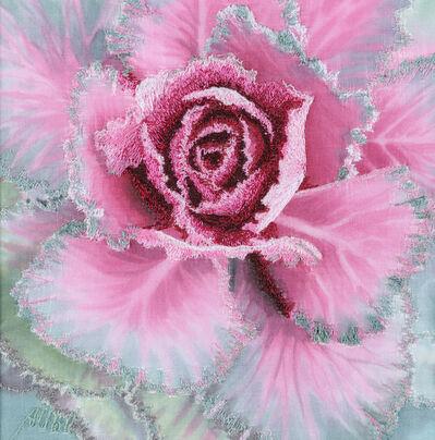 Alison Holt, 'Pink Cabbage', 2019