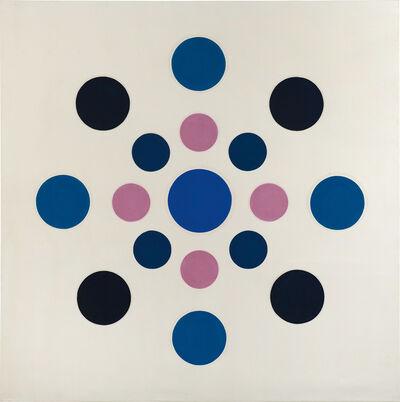 Thomas Downing, 'Blue Tender', 23682