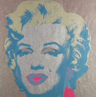 Andy Warhol, 'Marilyn Monroe (FS II.26)', 1967