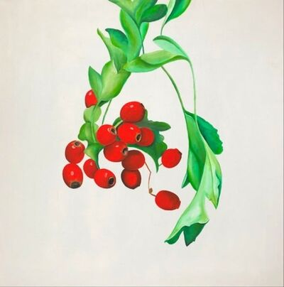 Katie Litton, 'Wishing Berries', 2019