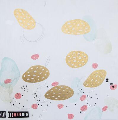 Amber Perrodin, 'Untitled V', 2016