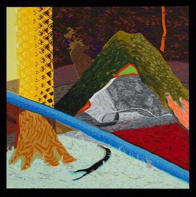 Christopher Schade, 'Forest 2', 2013