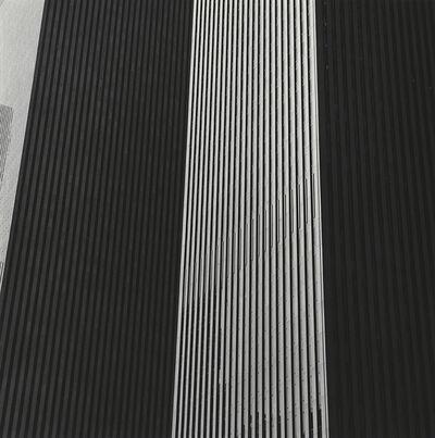 Harry Callahan, 'New York', 1974