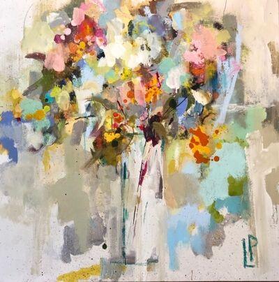 Laura Park, 'Floral', 2019