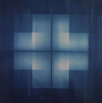 Iswanto Soerjanto, 'Cross', 2019
