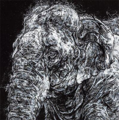 Aaron Reichert, 'Elephant', 2016