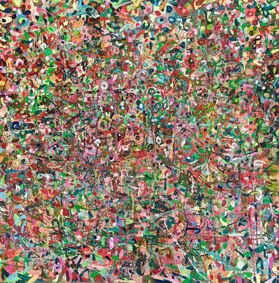 Vincent Pomilio, 'It Was Never Enough', 2017