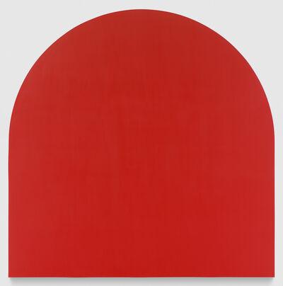 Olivier Mosset, 'Untitled', 2015