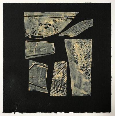 Trevor Kiernander, 'Footprints', 2019