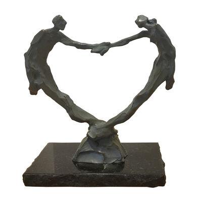 Jane DeDecker, 'My Heart Is In Your Hands', 2017