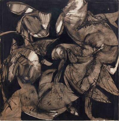 Wook-kyung Choi, 'Untitled', 1974