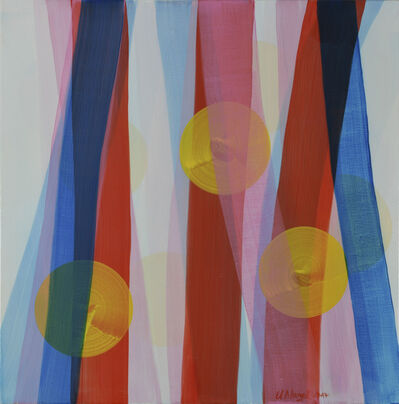 Ulrike Nagel, 'Untitled 14', 2018