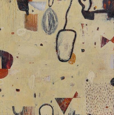Kevin Tolman, 'Flutter (Garden of Delights)', 2019