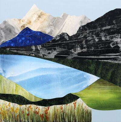 Sarah Winkler, 'Spring Summits', 2021