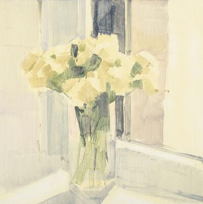 Lisa Breslow, 'Flowers 9', 2014
