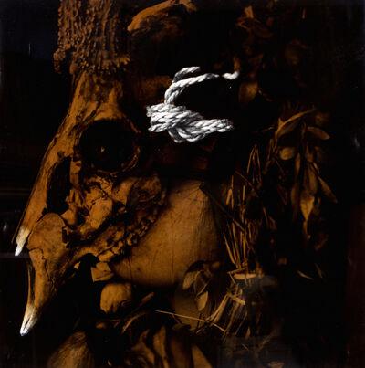 Luis González Palma, 'La Loteria', 1989