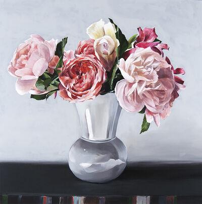 Ben Schonzeit, 'Carlton Roses', 2016