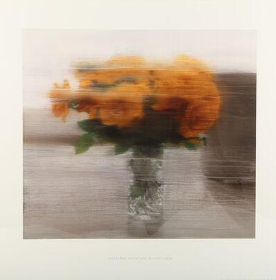 Gerhard Richter, 'Rosen', 1994