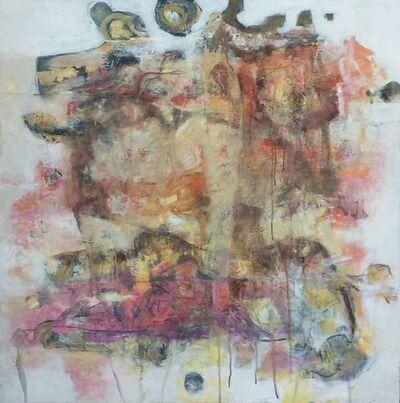 Joan Dumouchel, 'Below the Ocean', 2019