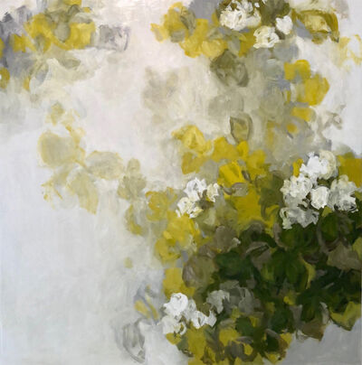 Saliha Staib, 'Harmonie Printanière I', 2019