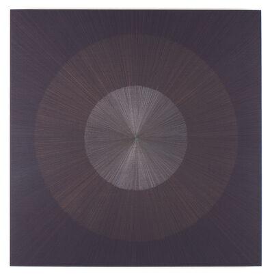 Jonathan K Higgins, 'Untitled 2 (dark blue)', 2019