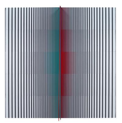 Dario Perez-Flores, 'Prochromatique 1167 A', 2019