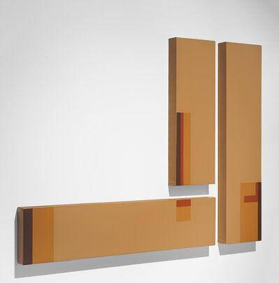 César Paternosto, 'Untitled (Trío)', 1976