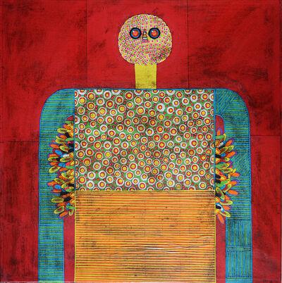 Gustavo Ortiz, 'Big Ser I', 2019