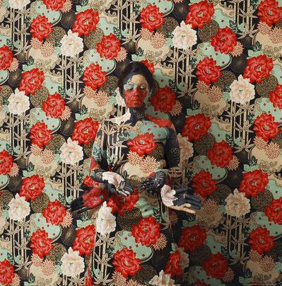 Cecilia Paredes, 'Reino del Bambu', 2012