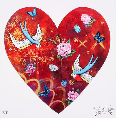 Copyright, 'Valentine's', n.d.