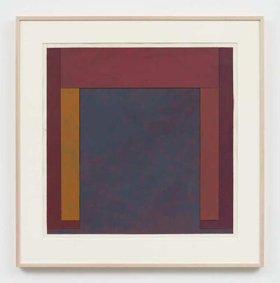 Mary Obering, 'Untitled', 1974