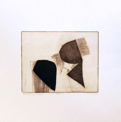 Toni Onley, 'Metric', 1964