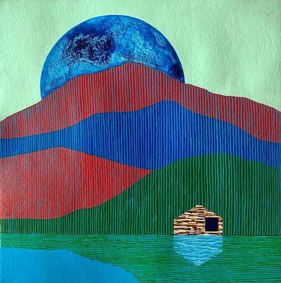 James Isherwood, 'Slow Mountain', 2020