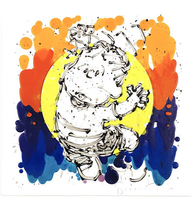 Tom Everhart, 'Rocco and Roll ', 2016