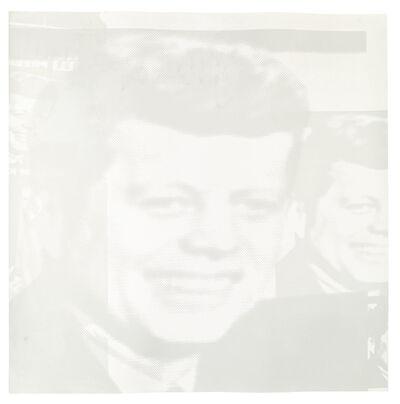 Andy Warhol, 'Flash - November 22, 1963 (F.S.II.38)', 1968