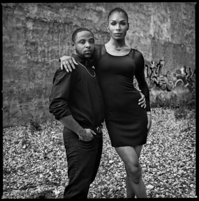 Mark Seliger, 'Jamel Young and Leiomy Maldonado, New York, NY', 2015