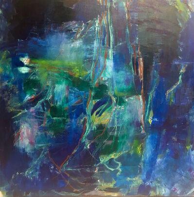 Andrea Sauchelli, 'Water's Edge', 2018