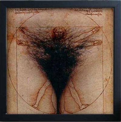 Yves Hayat, 'TRIANGLE DES BERMUDES'