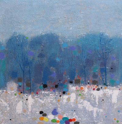 Hashim Hannoon, 'Winter Forest'