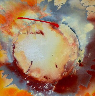 Magali Leonard, 'Opening 5', 2011