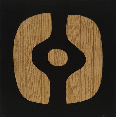 Conrad Marca-Relli, 'Untitled', ca. 1969