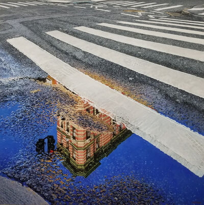 Richard Combes, 'Reflection Lower East Side ', 2021