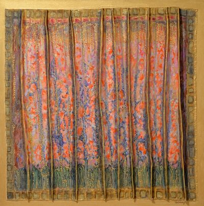 Blossom Verlinsky, 'Garden of Yesterday', 2016