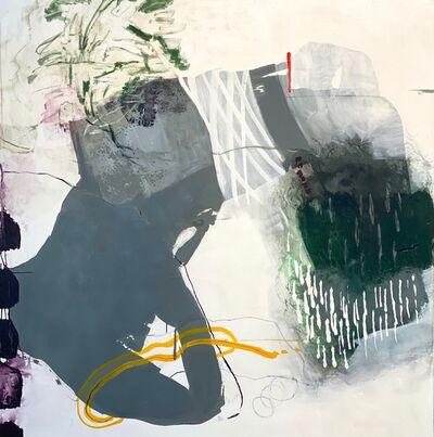 Madeline Denaro, 'Aware of the Rabbit Hole', 2020